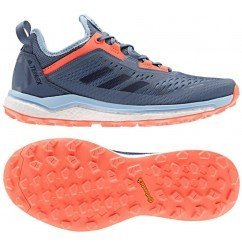 Chaussures de trail running pour hommes adidas terrex agravic flow g26098