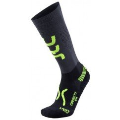chaussettes de running uyn run compression fly