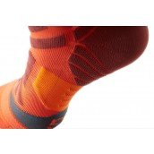 chaussettes on running mid sock 312.00066