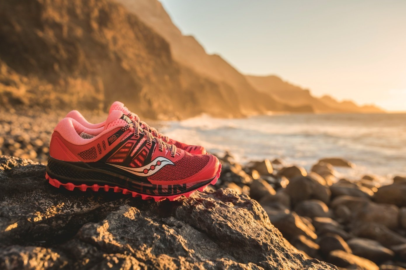 <div><strong>Saucony Peregrine ISO</strong><br /></div>